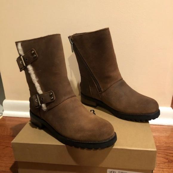 UGG Women's W Niels II Fashion Boot: : Schuhe